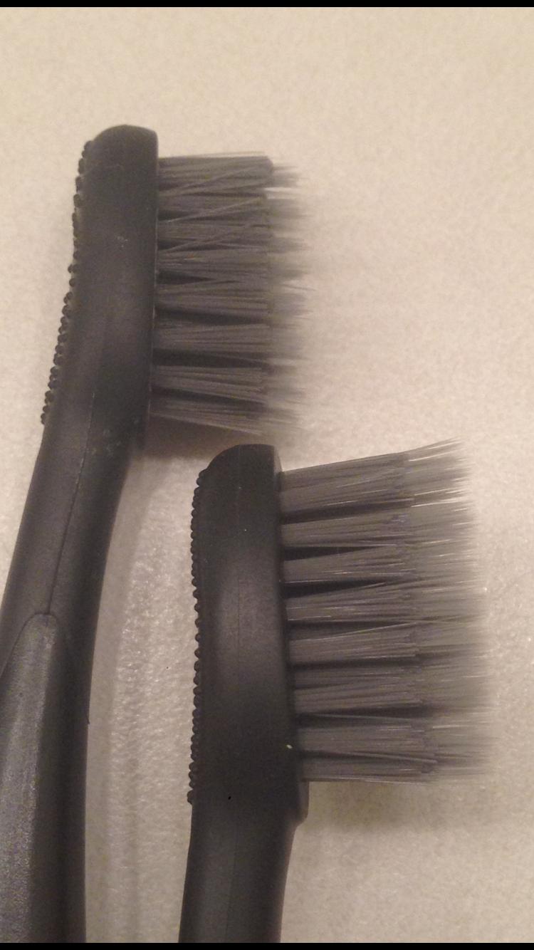 BURST Electric Toothbrush, 33,000, black, white, rose gold, brush, heads, electric toothbrushes